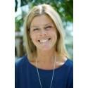 Birgitta Bergin gästar Books & Dreams stora författarkväll i Stockholm