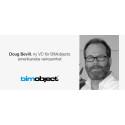 Doug Bevill, ny VD för BIMobjects amerikanska verksamhet