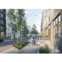 300 lägenheter med ny modell för samverkan