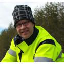 Jan Lundberg, professor vid Luleå tekniska universitet