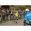 Trener i Trysil for å bli kinesisk OL-stjerne