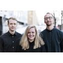 Mångsidig trio förstärker B-Reel