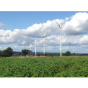 Möjligheter för lokala företag vid en vindkraftsutbyggnad i Kronoberg
