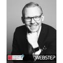 Webstep förstärker med ny VD i Sverige