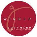 Sodexos jubilemsbok premieras av Gourmand World Cookbook Awards