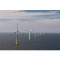 Siemens utökar portföljen med ett havsbaserat vindkraftverk på 8 MW
