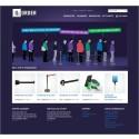 Qmatic lanserar e-handel för kösystem och avspärrningsprodukter