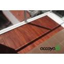 Accoya® Wood Decking Singapore