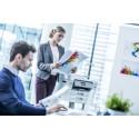 Brother lancerer seks nye arbejdsheste til travle kontorer