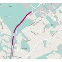 Vi inviger Växthusvägens förlängning med ny gång- och cykelbana