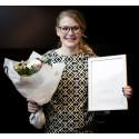 Årets framtida kvinnliga ledare är utsedd – Female Leader Engineer 2015