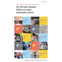Sammanfattning Almedalen 2016