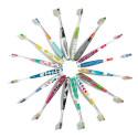 Suomalaisten suunnittelemat hammasharjat osaksi kansainvälistä Jordan Individual -juhlakokoelmaa