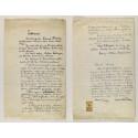 Nå kan du lese Munchs testamente på nett!