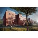 Peab bygger ut sykehus i Bærum