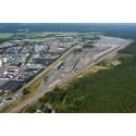 Sandahlsbolag tar över terminaldriften i Umeå