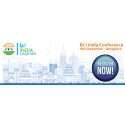 BCI India Conference Sponsors