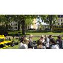 SM i ekonomi på Högskolan i Gävle