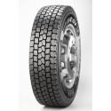 Innovativa Pirelli-nyheter på Elmia Lastbil