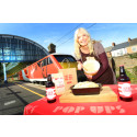Virgin Trains' beer helps family-run baking business take off