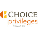 CHOICE PRIVILEGES RATED TOP HOTEL LOYALTY PROGRAM IN USA TODAY'S 10 BEST READERS' CHOICE AWARDS