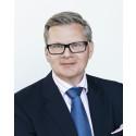 Athera strengthens board with Johan Kördel