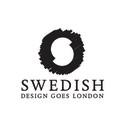 Swedish Design Goes London 17-25 september