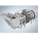 Mer kraft och ökad verkningsgrad från Finspångstillverkade gasturbinen SGT-800