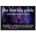 The Dowling Poole announce UK live dates in September