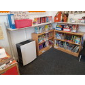 London school reduces indoor air pollution by 96% thanks to donation of Blueair air purifiers