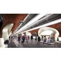 (M): Nu startar detaljplaneprocessen för bussterminalen vid Slussen