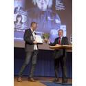 Årets Alumn vid Luleå tekniska universitet