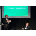 Finska Ultranat vinner andrapriset i Nordic Cleantech Open 2012