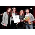 Elgiganten vinnare i IAB Sweden Mixx Awards