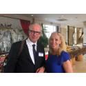 Gourmand Awards bjuder in till presslunch på Örebro slott