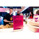 Årets Students' Nobel NightCap på Stockholms Handelshögskola sponsras av Beijing8