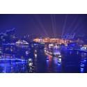 """Hamburg Cruise Days: For alle cruise-elskere et """"MUST""""!"""