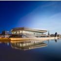 Aarhus nya bibliotek DOKK1 är bäst i världen