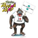 """Electric Banana Band släpper nya singeln """"Håll Himalaya rent""""!"""