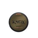 Skruf Snus lanserar Knox Dark