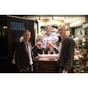 Fuller's launches Wise Men beer to raise money for Prostate Cancer UK