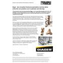 Pressrelease: Den innovativa franska borrspecialisten Diager distribueras i Sverige av ToughTools AB (pdf)