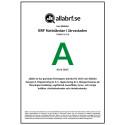 allabrf.se lanserar BRF-certifikat för Sveriges bostadsrättsföreningar