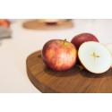 Ingrid Marie – ett smakrikt svenskt äpple som nu kan köpas året runt.