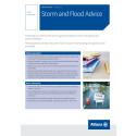 Allianz Storm and Flood Advice