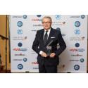 Scania siegt beim Image Award 2019