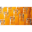 A new generation of yellow and orange beverage colors by Chr. Hansen