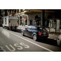 50 procent av Sveriges bilar används fyra timmar i veckan eller mindre