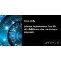 Case study - Jobmore implementerar DoAI för att effektivisera sina rekryteringsprocesser