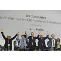 Løfter i Parisavtalen kan løfte strømprisen
